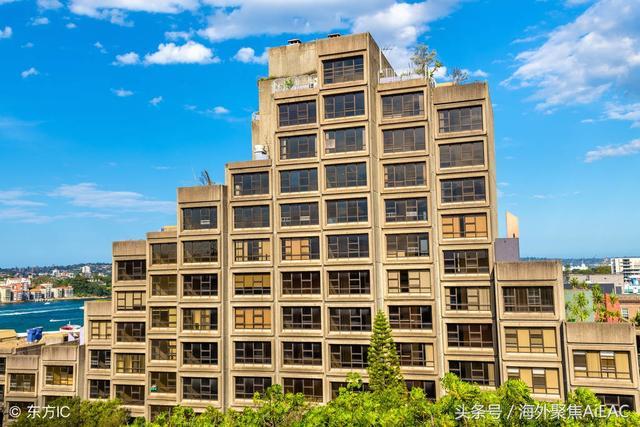 悉尼公寓租金收益大幅度下滑 跌至12年来最低位 或将拉低房价