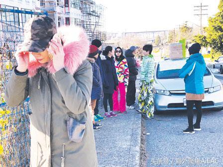 中国农历春节 温哥华楼花突然加价 中国及华裔买家傻眼