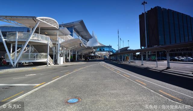 奥克兰机场第二跑道最新计划出炉 听证会调查其对周边住户影响
