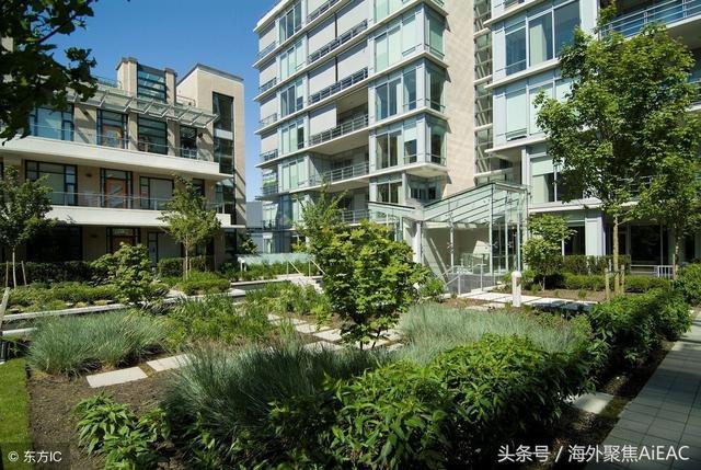 大温哥华地区售出了九成的新公寓存货 未来库存短缺 供应吃紧
