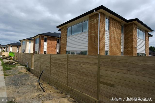 新西兰政府住房报告显示出 住房问题是一场意识形态的迫害