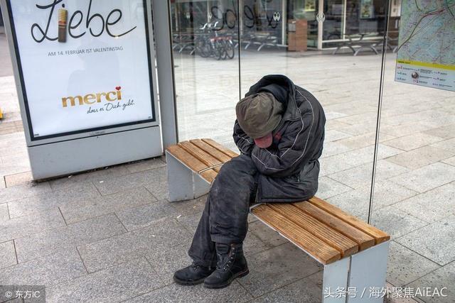 新西兰无家可归者远比想象的糟糕:奥克兰4年增8倍