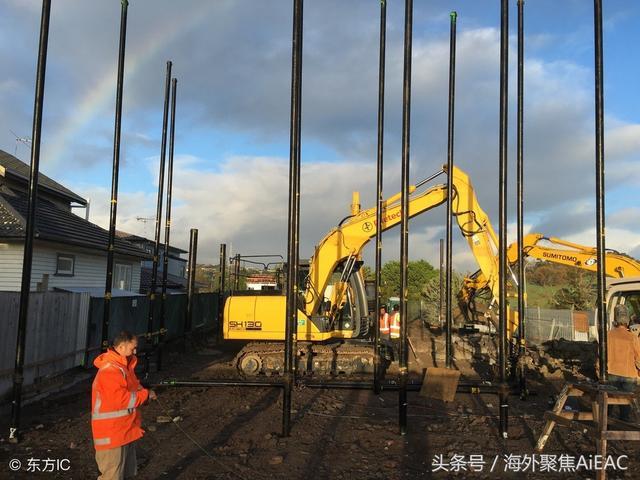 学习 然后借鉴中国方法 这才能更好的解决新西兰住房短缺问题