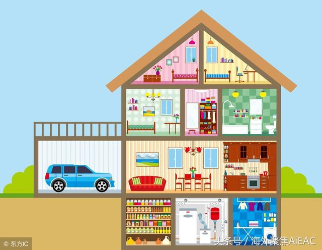 部分房地产经纪表示 英国百万级别房产市场将开始走向低迷