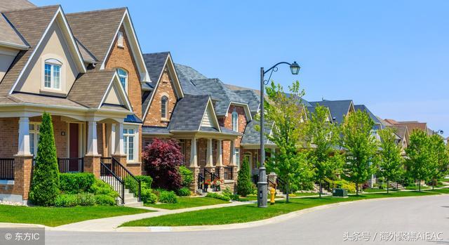 多伦多各类房屋销量下滑 平均价格走低 新房动工数量仍旧稳定