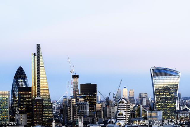 仲量联行预测对英国房地产投资2018年将出现小幅下滑