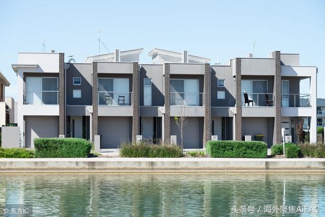 截止今年2月悉尼房价持续下滑 或将拖累整体澳洲房市