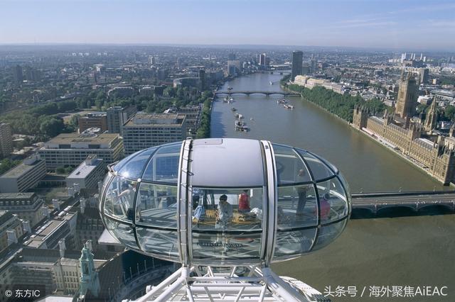 英国民众为伦敦计划建造的更多的豪华幽灵塔而忍无可忍了