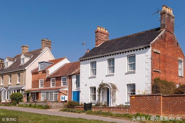 无法搬家 首次购房者受益于印花税改革 其他人该怎么办