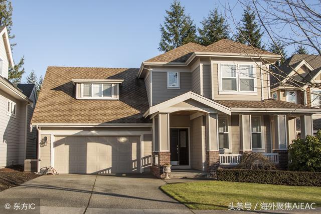 温哥华独栋住宅市场价格拐点 买方市场初步形成