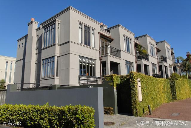 承诺的增加住房供应估计很难实现 新西兰新建住房许可大跌9.6%