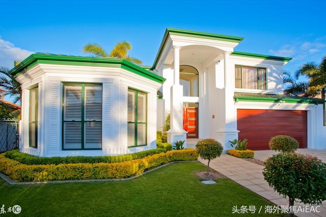 首房买家重返 空置率上浮 租金下降 澳房市情绪指数维稳