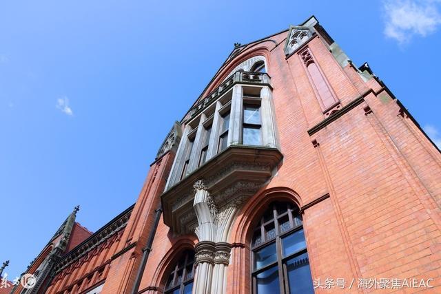亚洲投资者对学生住宿行业兴趣浓厚 买下了伯明翰整栋公寓