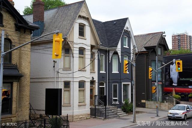 安大略海外买家税成选战筹码 专家称无论存在与否 房价又会发疯