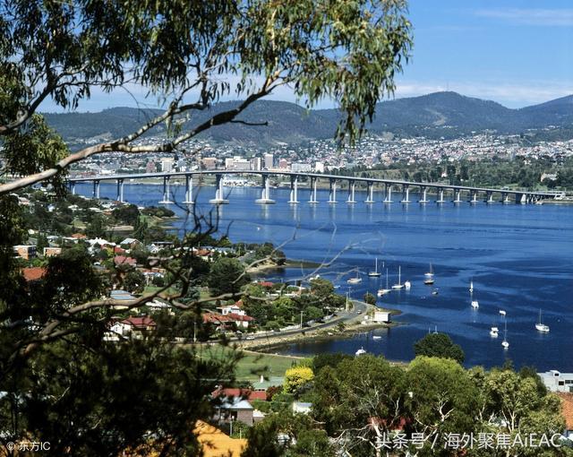 澳大利亚房屋均价超68万澳币 霍巴特依旧是增长最快地区
