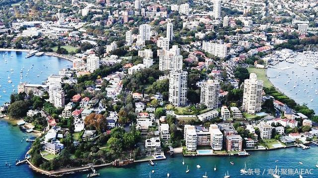澳大利亚房产市场今年增速放缓 悉尼房价恐再次下跌四到五个点