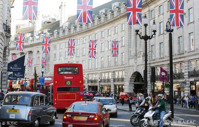 英格兰银行警告称 房屋贷款者们所要耐受的风险程度正在逐步攀升