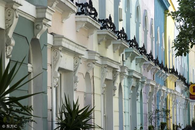 住房危机的另一个问题 在英国事实上有超过20万套住宅房屋被空置