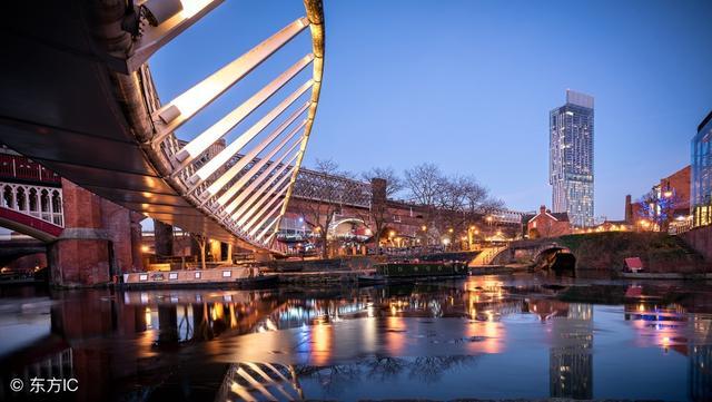 仲量联行表示 未来的英国北部房产租赁焦点都将会集中在曼彻斯特