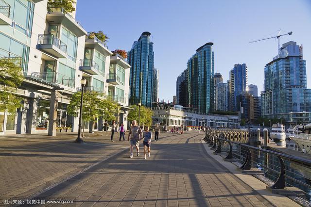 温哥华房屋空置税数据出炉 8500套空置 可增3000万加元税收