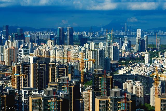 全球因素成为严重影响主流城市地区房价的首要原因 需政策干预