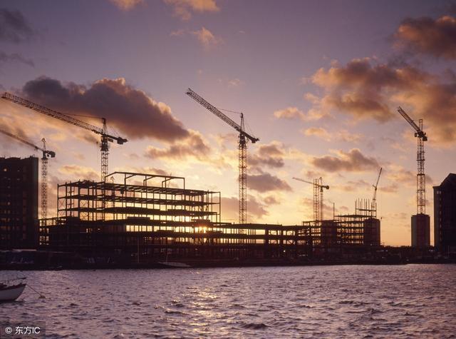 英格兰的西北部地区已经成为全英增长最快的建筑市场