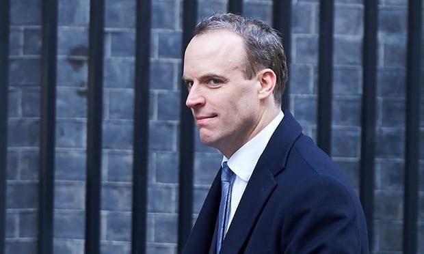 英国住房部长为其部门发布的报告 针对移民与房价的影响进行辩护