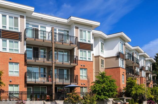 在加拿大也要年入10万加币才能买公寓 压力测试让收入要求暴增3成