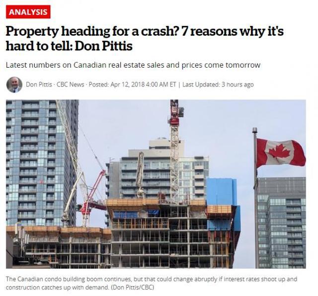 大温哥华房地产市场是否会崩盘?这七大因素将决定房市走向