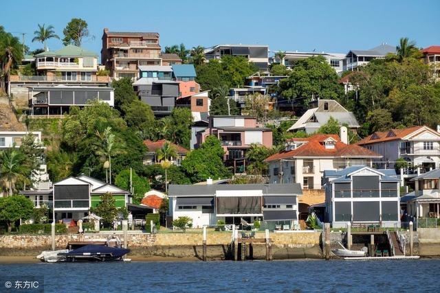 澳洲中国买家仍爱布里斯班房产 家庭住宅类房屋倍受热捧