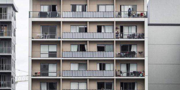 """新西兰公寓法规面临""""大洗牌"""" 500亿纽币密钥望解决住房危机"""