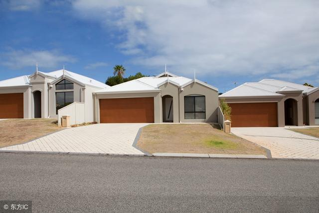 澳大利亚房产协会 澳洲需朝着保持居民住房的可负担性努力