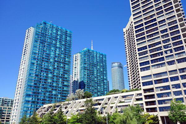 被投资者占据的多伦多公寓市场 近半买家为投资目的 44%的人亏本