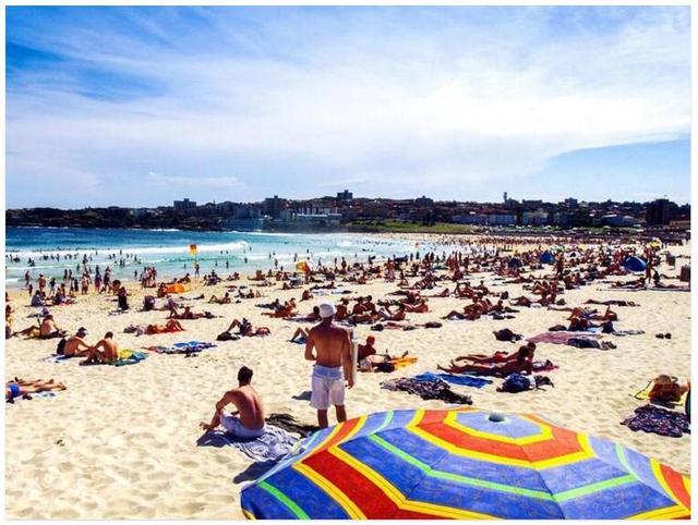 澳大利亚合租房增长迅速 十大热门城区 房产投资新方向
