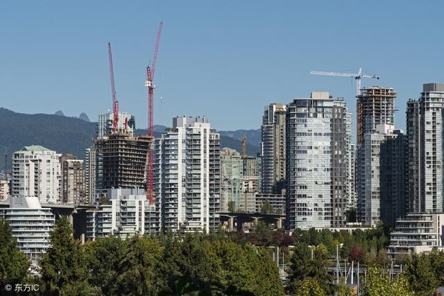 近三成的加拿大人计划下半年买房 但别太激动 房价并没有真正下降