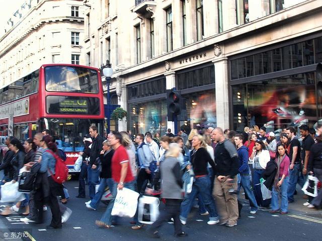 目标 缩小英国南北经济差距 北方振兴计划最具城市活力的地区指数