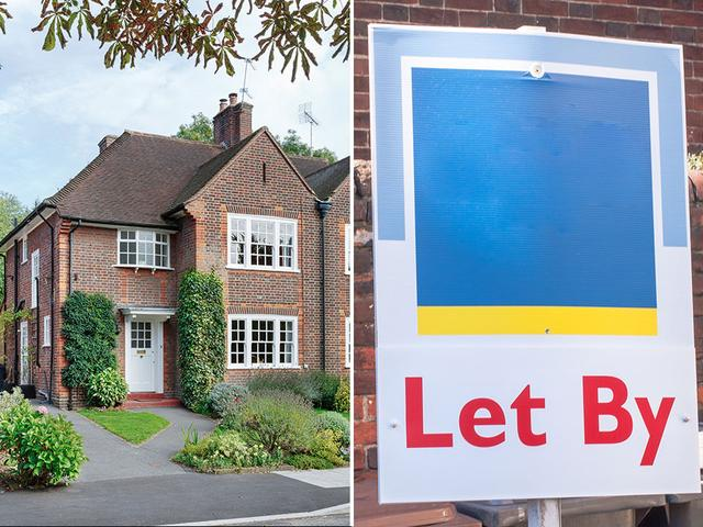 英国买房出租BtL租赁业主的推动力 是租金及大众租房需求的上升