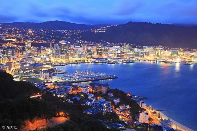 新QV住房报告:新西兰六大城市五个都下跌,奥克兰凉了18个月!