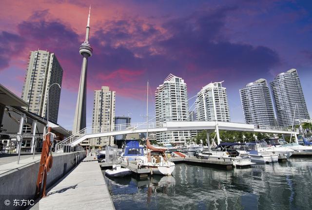 当国家生产力过度依赖于楼市 加拿大2020年恐陷入经济衰退