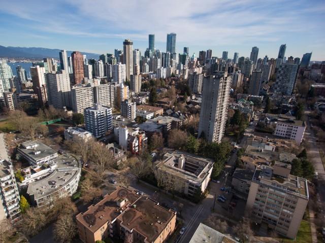 加拿大房屋抵押贷款市场明年起将会面临巨大变革