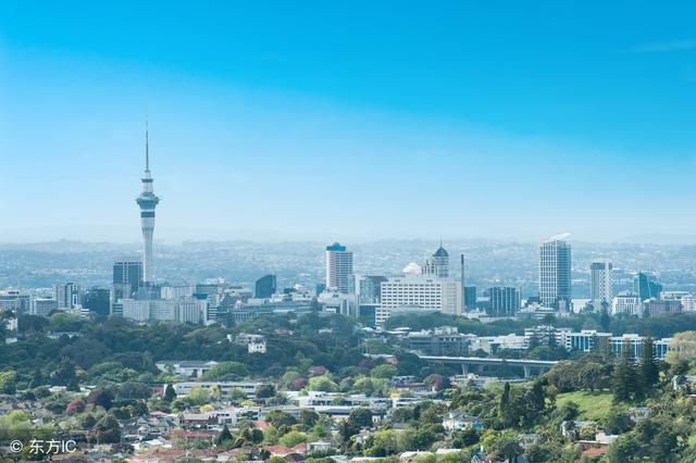 房市淡如水 新西兰房地产协会居然还预测奥克兰房价会翻番?