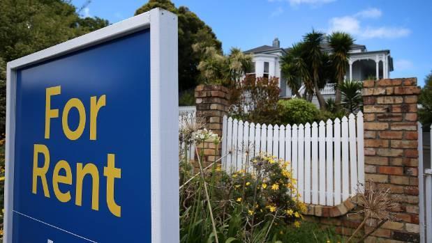 奥克兰惠灵顿房租增速放缓 但还是赶超收入增速 已无力承担