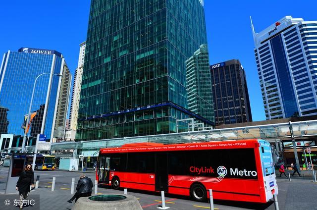 禁止外资投资购买新西兰住房 结果导致商业地产市场逐渐火爆