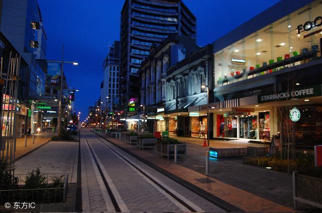 新西兰基督城房市表现活跃 首次置业者比例十年最高