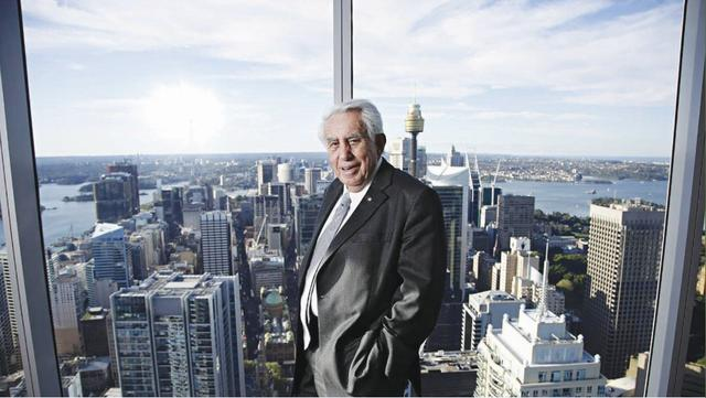 澳大利亚公寓市场不景气 知名开发商加大促销力度