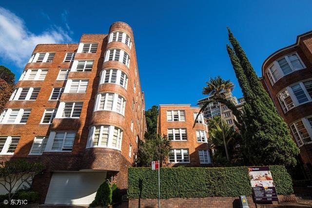 悉尼三区房价涨幅最大 但依据现下房市现状恐难持久