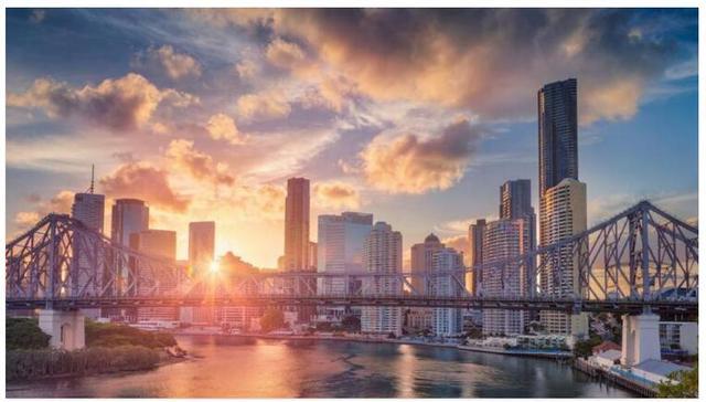 全球城市豪宅涨幅:布里斯班、珀斯已超越伦敦
