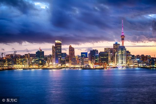 尽管海外办公室数据下降 但外国人对新西兰的投资兴趣依然强劲