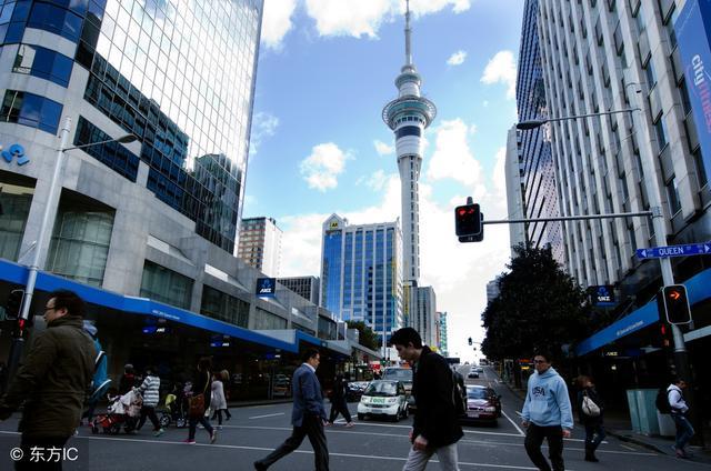 利率不变 新西兰央行最新预测 房价下跌 移民减少 纽币贬值