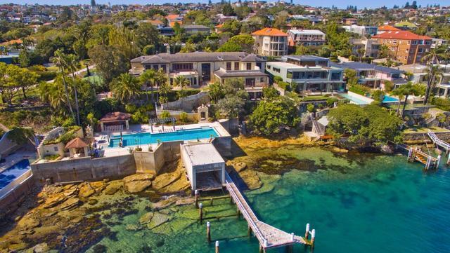 悉尼墨尔本房市惨淡 但豪宅涨幅全球前十 位列广州上海之后